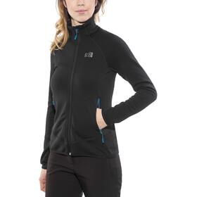 Millet LD Charmoz Power Jacket Damen black-noir